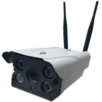 عکس دوربین بی سیم تحت شبکه مدل Wifi Camera Outdoor  دوربین-بی-سیم-تحت-شبکه-مدل-wifi-camera-outdoor