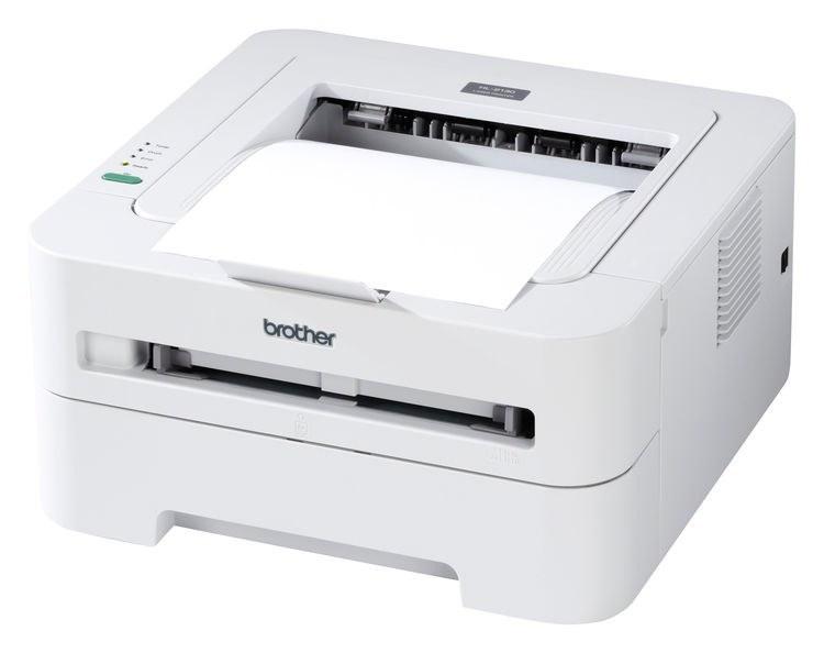 تصویر پرینتر برادر اچ ال 2130 ا Brother HL-2130 Laser Printer Brother HL-2130 Laser Printer