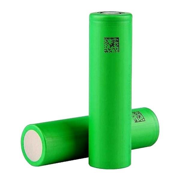 باتری شارژی اورجینال سونی SONY US18650 VTC4 2600mAh 30A Vape Battery  