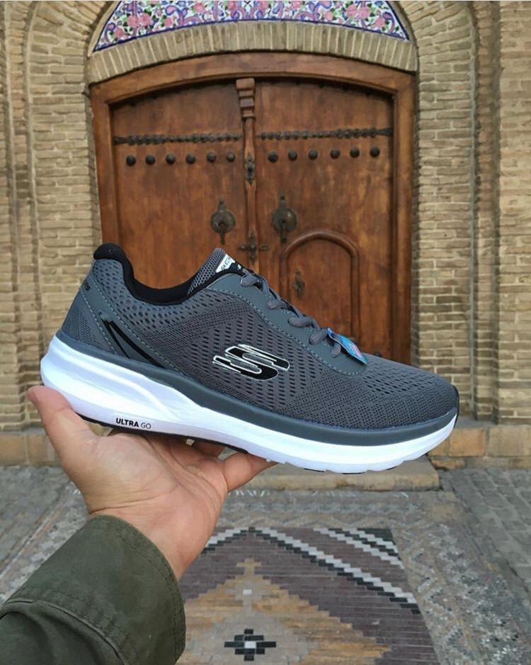 کفش مردانه اسکیچرز کد۲