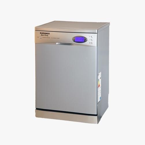 main images ماشین ظرفشویی ایستاده الگانس Elegance EL9002