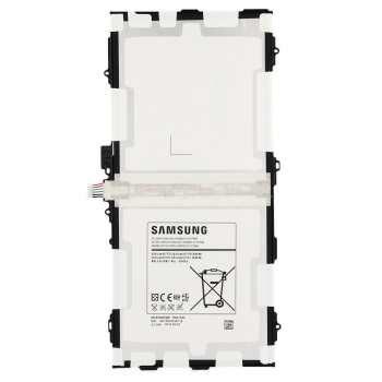 تصویر باتری تبلت مدل EB-BT800FBE با ظرفیت 7900 میلی آمپر مناسب تبلت Galaxy Tab S 10.5             غیر اصل