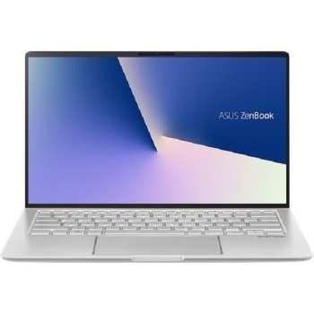تصویر لپ تاپ 14 اینچی ایسوس مدل ZenBook UM433DA - Z با پردازنده Ryzen ASUS ZenBook 14 UM433DA Ryzen 5 3500U 8GB 512GB SSD Radeon Full HD Laptop