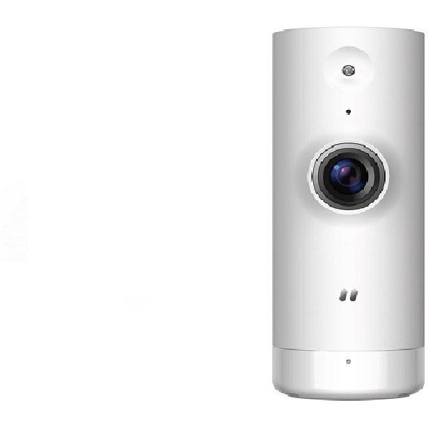تصویر دوربین وایفای HD دی لینک مدلD-Link DCS-8000LH/EEUP