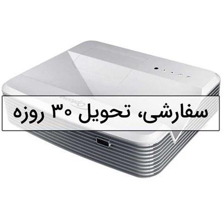 تصویر ویدئو پروژکتور اپتما Optoma GT5500 : خانگی، 3D، روشنایی 3500 لومنز، رزولوشن 1920x1080  HD
