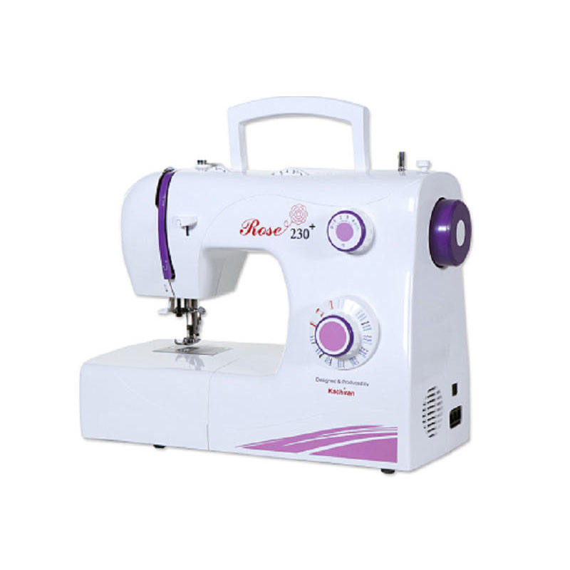 تصویر چرخ خیاطی کاچیران رز230 پلاس Kachiran Roz 230 plus Sewing Machine