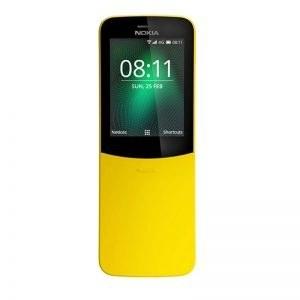 عکس گوشی نوکیا 8110 | ظرفیت ۴ گیگابایت Nokia 8110 | 4GB گوشی-نوکیا-8110-ظرفیت-4-گیگابایت