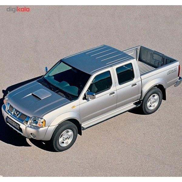 عکس خودرو نیسان Seranza دنده ای سال 2000 Nissan Pickup Seranza 2000 MT خودرو-نیسان-seranza-دنده-ای-سال-2000 3