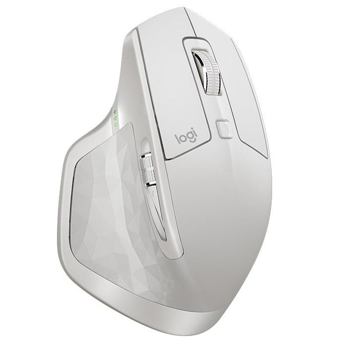 تصویر ماوس لاجيتک مدل MX Master Logitech MX Master Wireless Mouse
