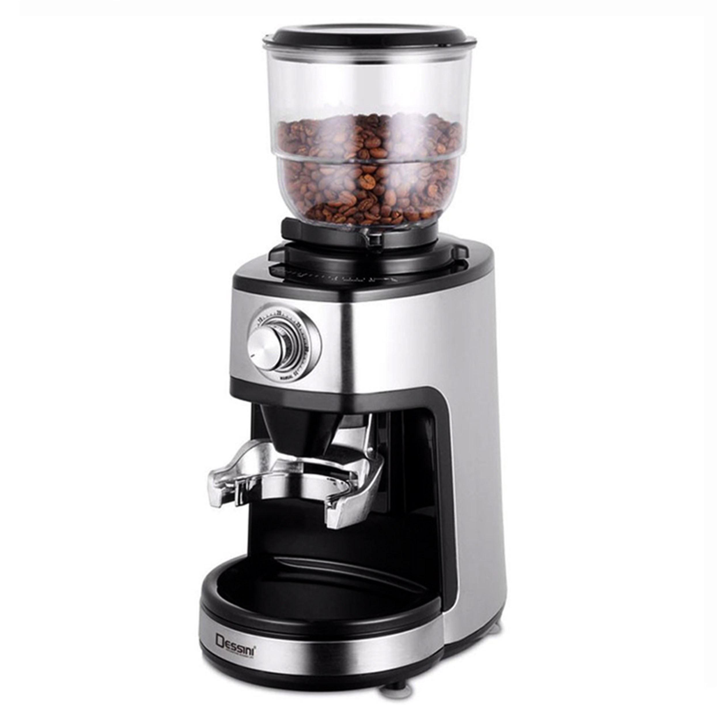 تصویر آسیاب قهوه دسینی مدل 5050