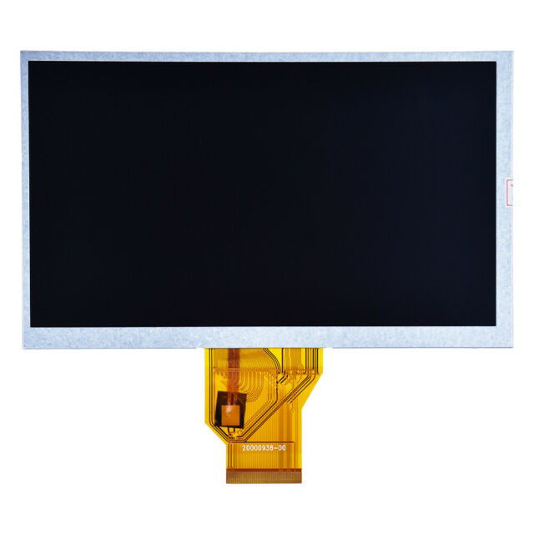 تصویر نمایشگر صنعتی 7 اینچ TFT LCD 7 INCH AT070TN90 TFT LCD 7 INCH AT070TN90