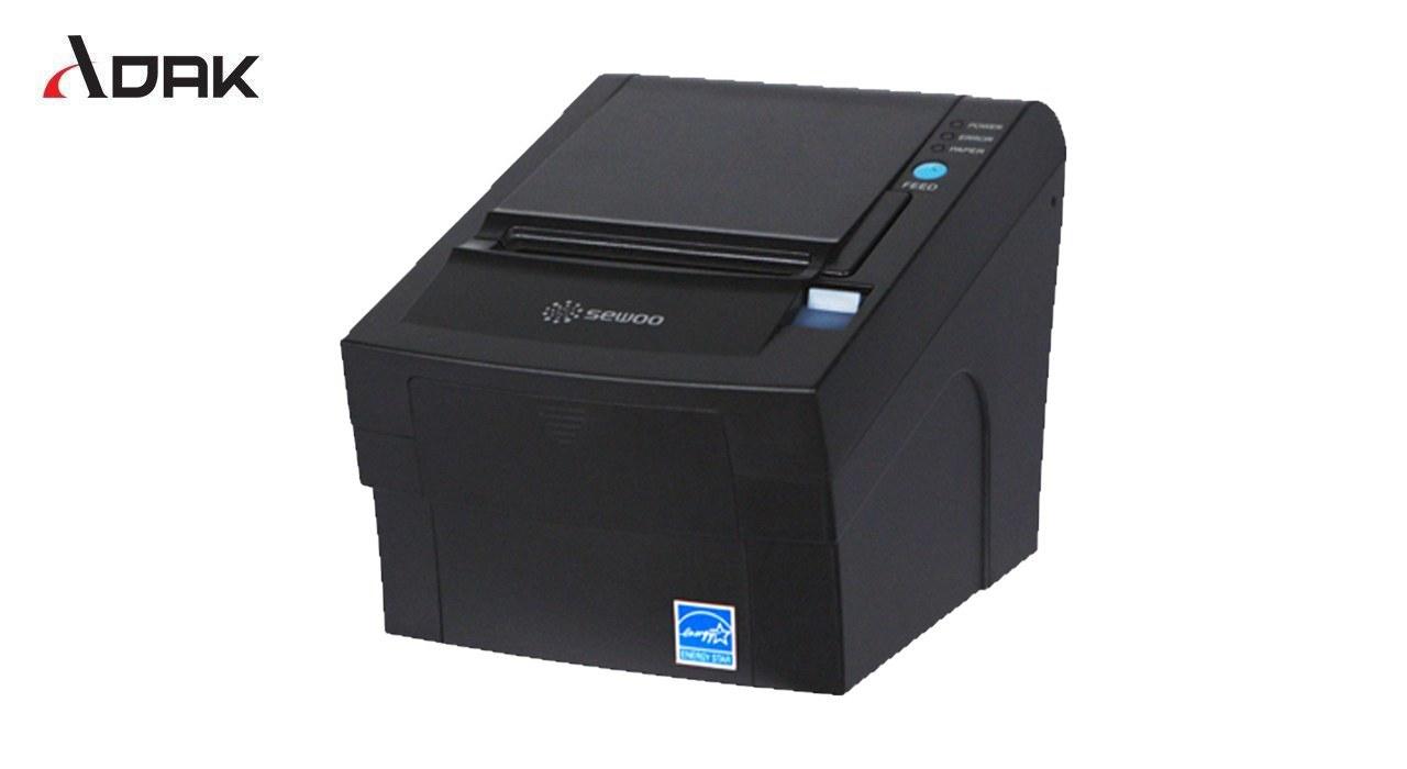 تصویر پرینتر حرارتی سوو Sewoo SLK-TL210 Thermal Printer