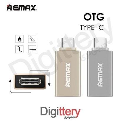 تبدیل OTG ریمکس مدل RA-OTG