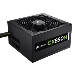 main images پاور کورسیر 850 وات CX850M Corsair CX850M 80 PLUS® Bronze Power Supply