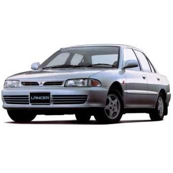 خودرو میتسوبیشی Lancer دنده ای سال 1993   Mitsubishi Lancer 1993 MT