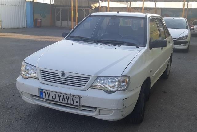 خودرو سایپا، پراید 132، 1390