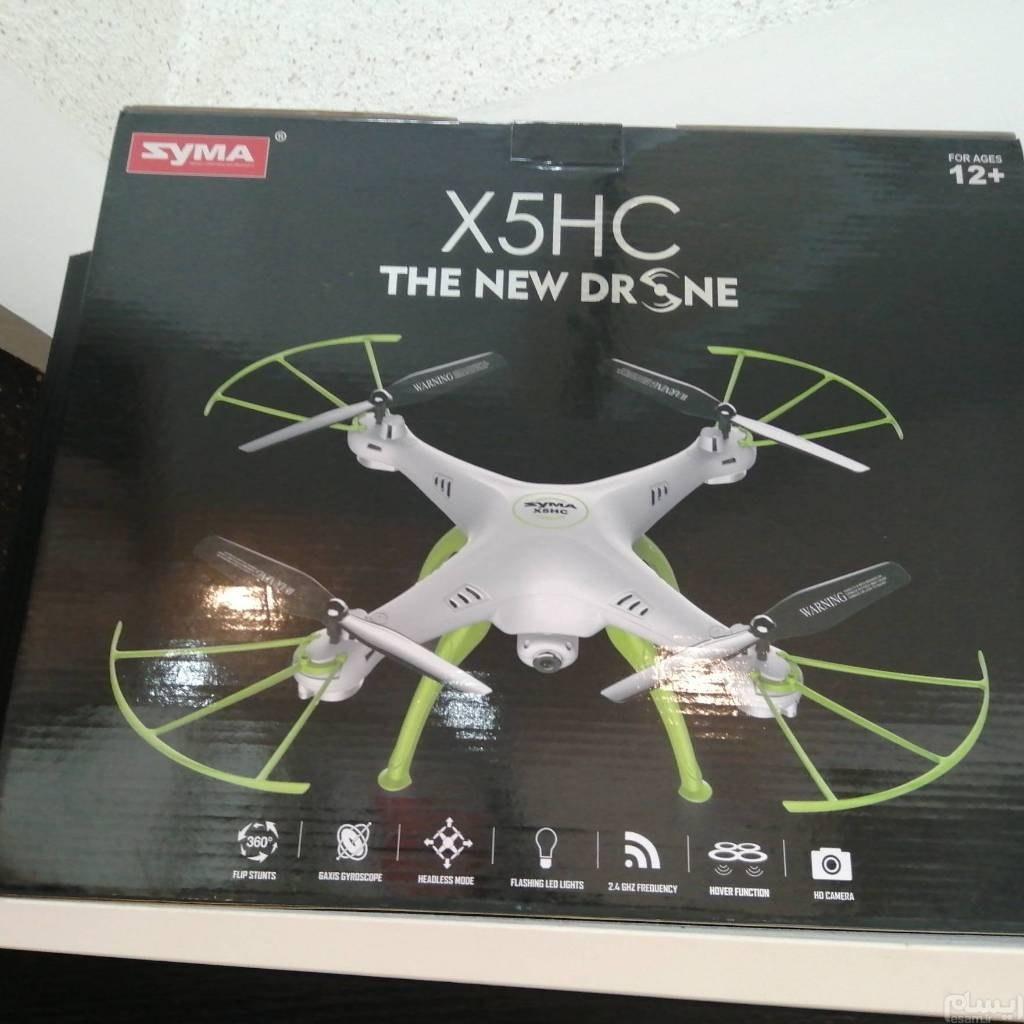 عکس کوادکوپتر سیما X5HC(دوربین دار)  کوادکوپتر-سیما-x5hc-دوربین-دار