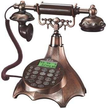main images تلفن كلاسيك سی.اف.ال مدل 1959