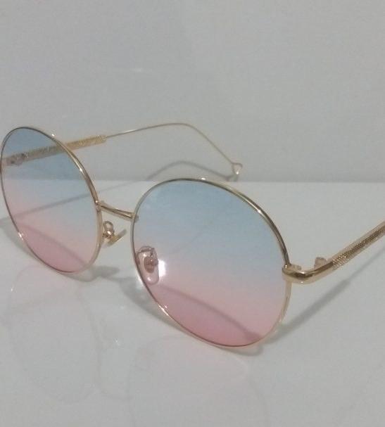 عینک طبی اسپورت زنانه نمره صفر شیشه 2 رنگ