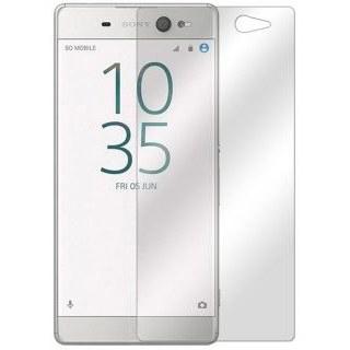 تصویر محافظ صفحه گلس گوشی موبایل سونی Xperia XA Ultra مدل 2.5D Glass Screen Protector for Sony Xperia XA Ultra