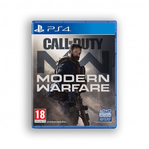 عکس خرید بازی Call of Duty: Modern Warfare - نسخه PS4 Call of Duty: Modern Warfare - R2 - PS4 خرید-بازی-call-of-duty-modern-warfare-نسخه-ps4
