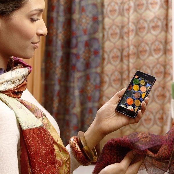 img گوشي موبايل سامسونگ گالاکسي اس 2 آي 9100 - 16 گيگابايت Galaxy S2 I9100 16GB