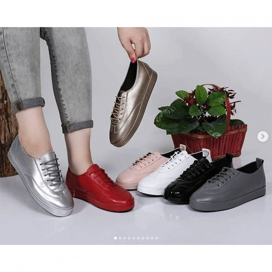 تصویر کفش اسپرت زنانه - کد 13370