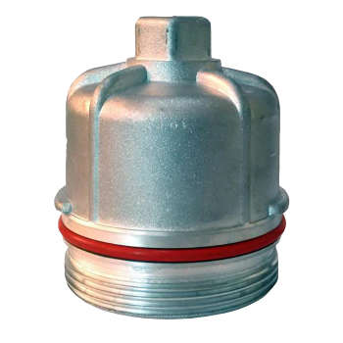 درپوش فیلتر روغن مدل TU5 مناسب برای پژو 206 تیپ 5