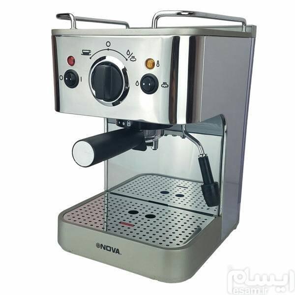 تصویر اسپرسوساز نوا مدل 149 NOVA 149 Espresso Maker