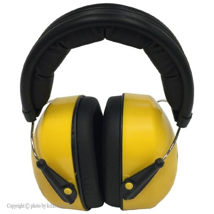 تصویر گوشی ایمنی EP-107 ا EP-107 Ear Protector EP-107 Ear Protector