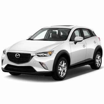 خودرو مزدا CX-3 اتوماتیک سال 2016 | Mazda CX-3 2016 AT