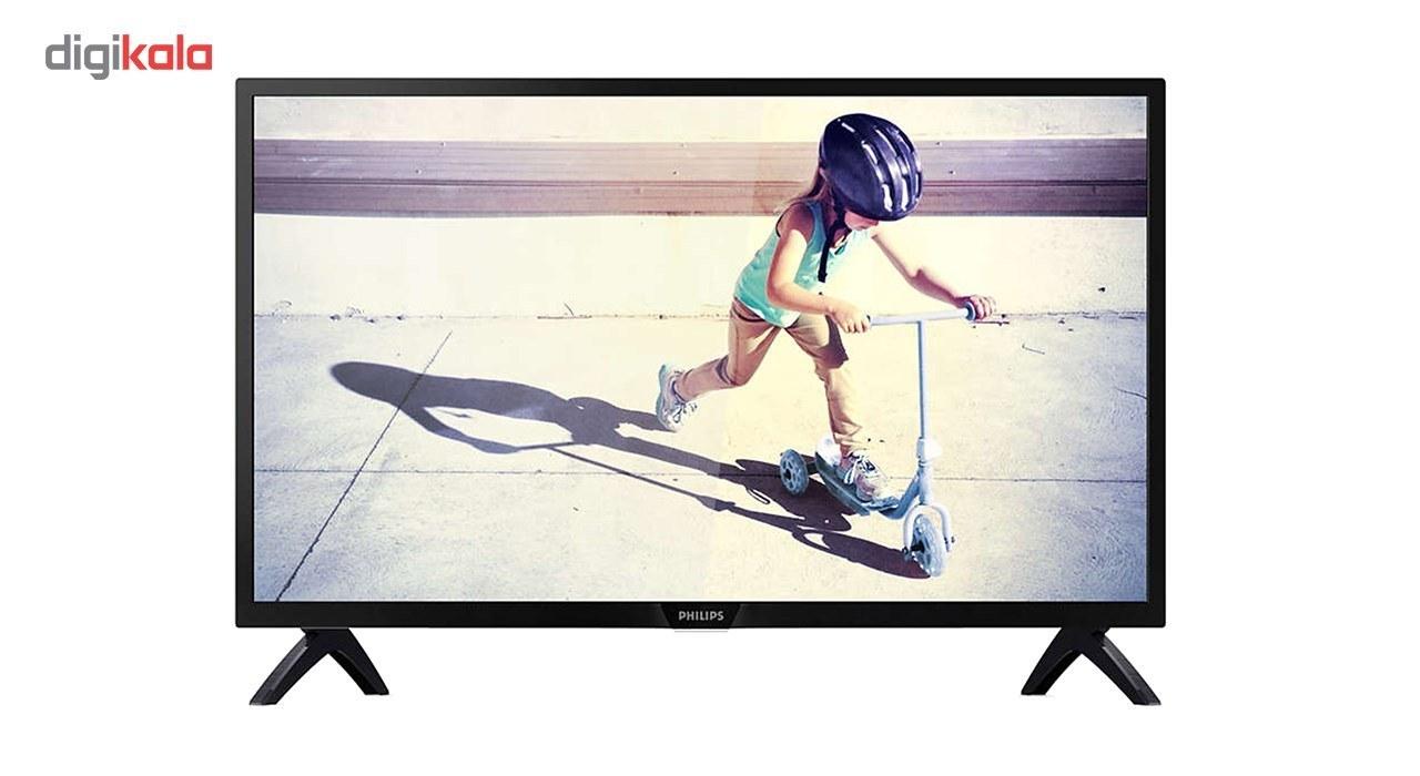 تصویر تلویزیون ال ای دی فیلیپس مدل 50PFT4002 سایز 50 اینچ