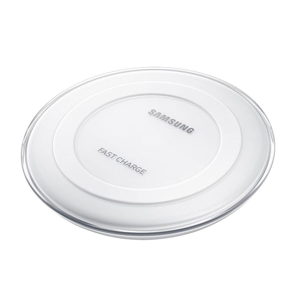تصویر شارژر بی سیم سامسونگ Samsung Fast Wireless Charger