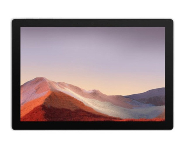 تصویر تبلت مایکروسافت Surface Pro 7 - A Core i3 4GB 128GB Tablet