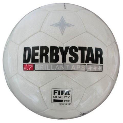 تصویر توپ فوتبال دربی استار مدل Berilland
