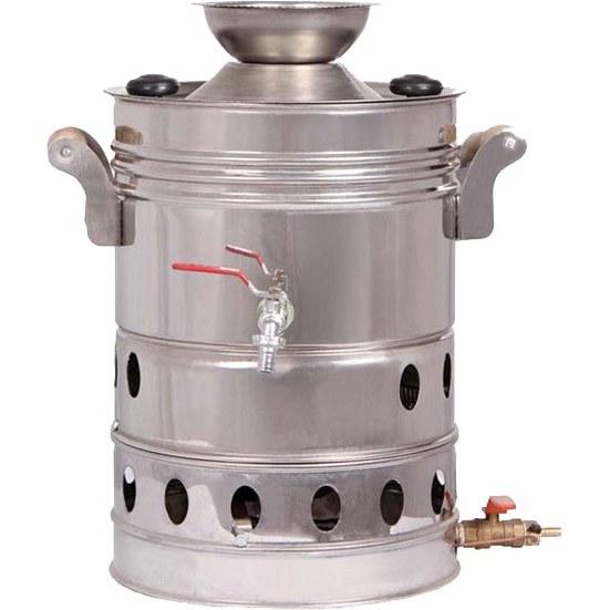 تصویر سماور گازی مدل TN-20 ظرفیت 20 لیتر