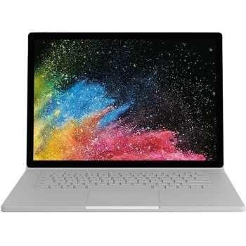 لپ تاپ ۱۵ اینچ مایکروسافت Surface Book 2