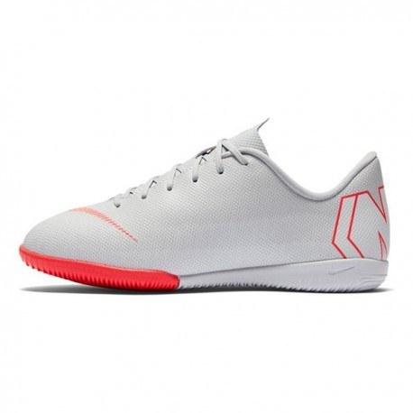 کفش فوتسال سایز کوچک نایک مدلMercurialX Vapor XII Academy
