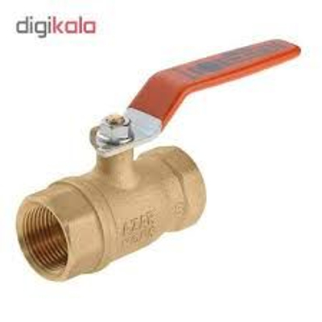 تصویر شیر گازی آذر