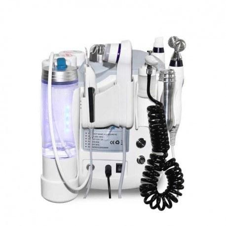 تصویر دستگاه پاکسازی پوست آکواشور مدل H2