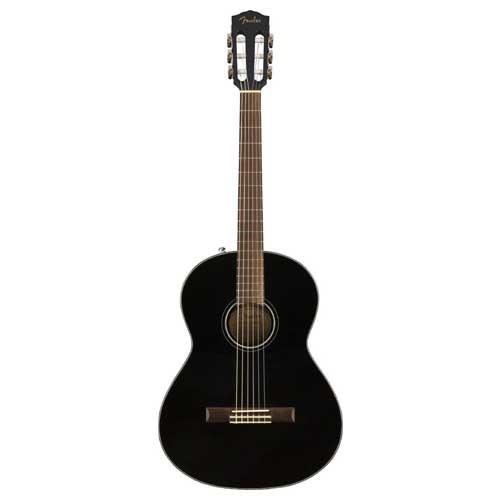 عکس Fender Design CN-60S Black  fender-design-cn-60s-black