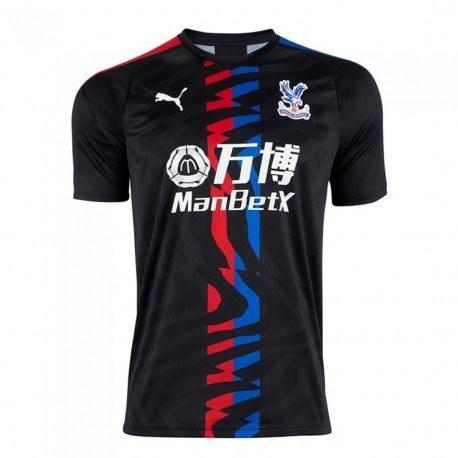 پیراهن دوم تیم کریستال پالاس فصل Crystal Palace 2019-20