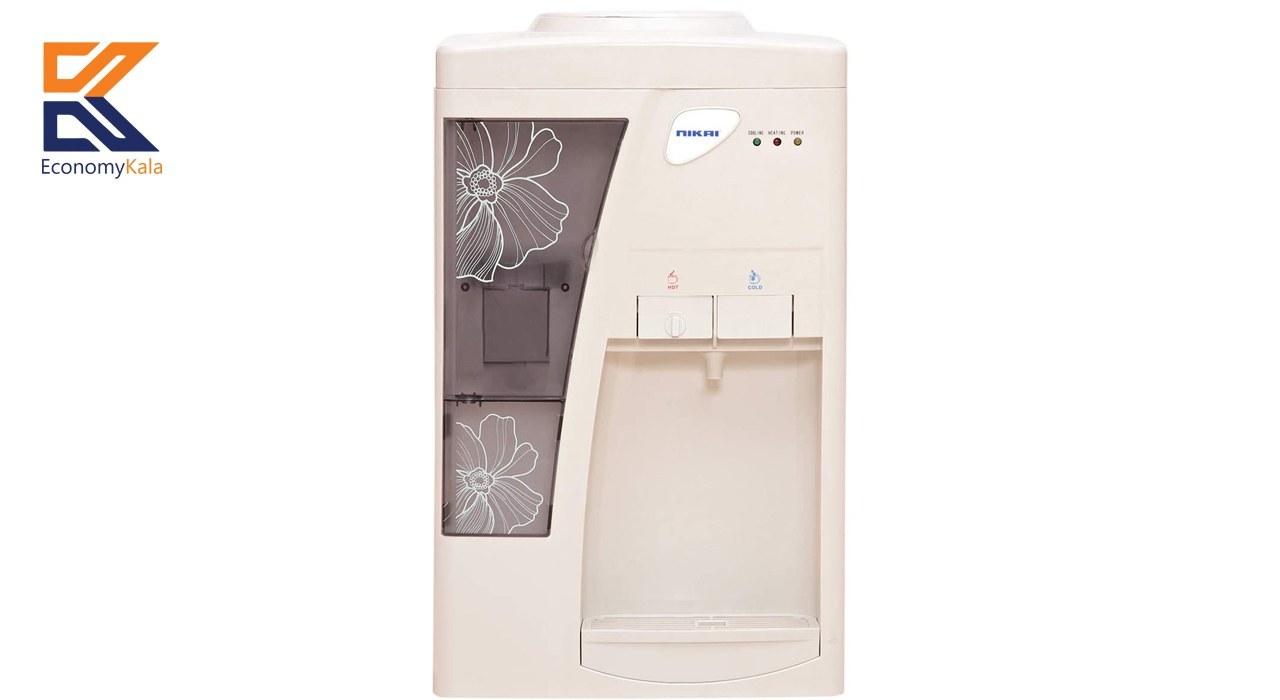 تصویر آب سرد کن رومیزی نیکای مدل NWD-1209 Nikai NWD-1209 Water Dispenser
