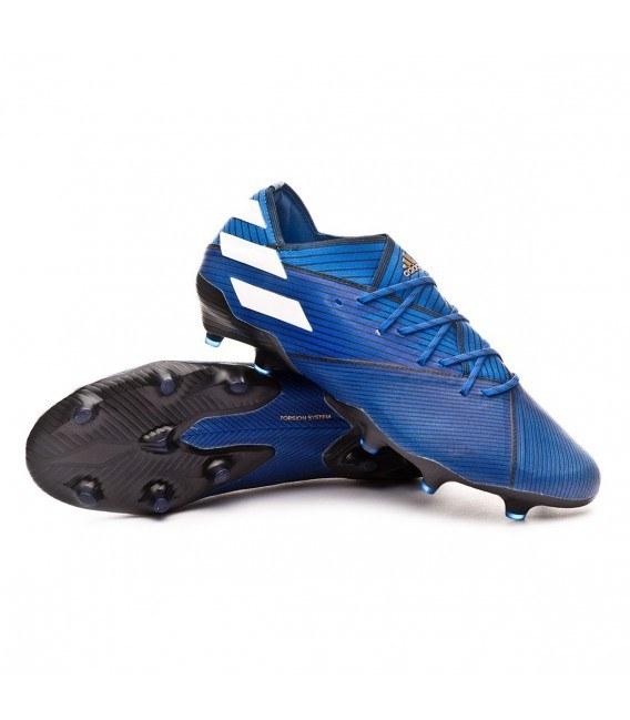 کفش فوتبال آدیداس نمزیز Adidas Nemeziz 19.1 FG F34410