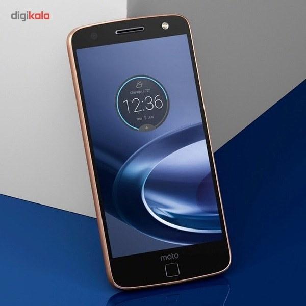 img گوشی موتورولا موتو زد | ظرفیت 64 گیگابایت Motorola Moto Z | 64GB
