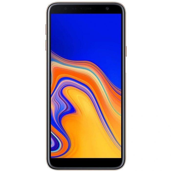 عکس گوشی سامسونگ گلکسی J4 پلاس | ظرفیت 16 گیگابایت Samsung Galaxy J4 Plus | 16GB گوشی-سامسونگ-گلکسی-j4-پلاس-ظرفیت-16-گیگابایت