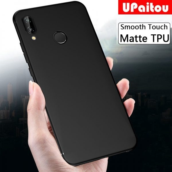 کاور ژله ای نرم مناسب گوشی هواوی نوا 3ای 2019 Best cover fore Huawei nova 3i / P Smart Plus | Best cover fore Huawei nova 3i / P Smart Plus 2019