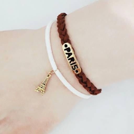 عکس دستبند دخترانه..  دستبند-دخترانه