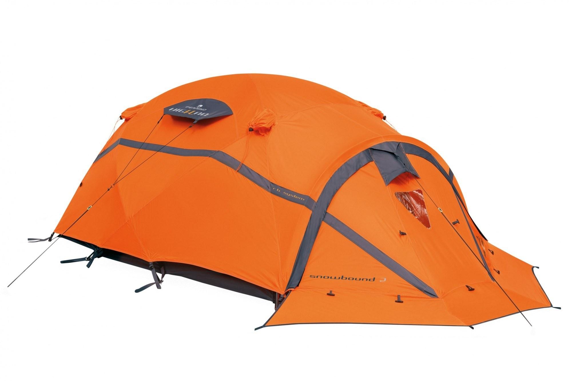 فرینو - چادر کوهنوردی فرینو (ایتالیا) SNOWBOUND 2 TENT  
