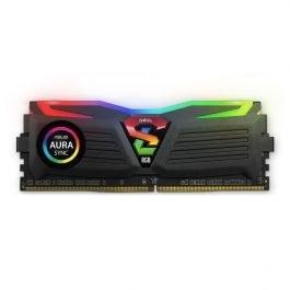 رم گیل Super Luce RGB SYNC DDR4 8GB CL16 2400Mhz